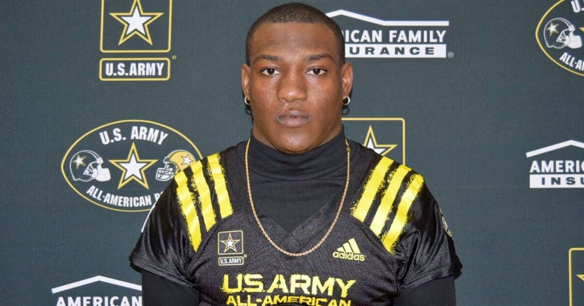 WATCH: Five-Star RB working hard to return to action