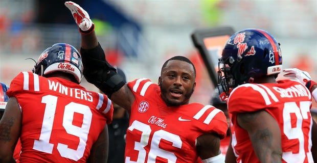 pretty nice 1177d 838cd Shrine Game Roster Now Up To Three Ole Miss Rebels