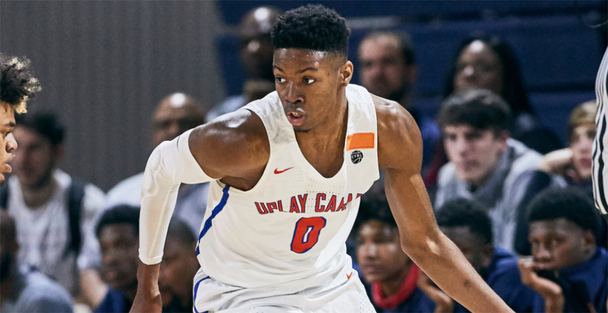 Alabama to get last official visit from Top100 PF