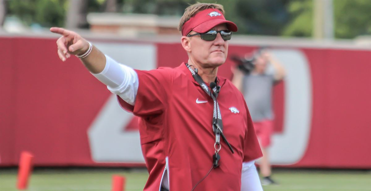 Morris calls Day 12 best practice of fall camp