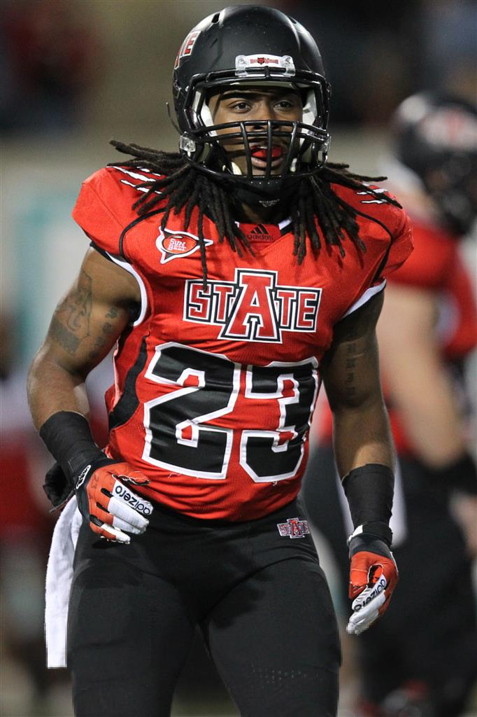 premium selection 5a2e8 97bf4 J.D. McKissic, Seattle, Running Back