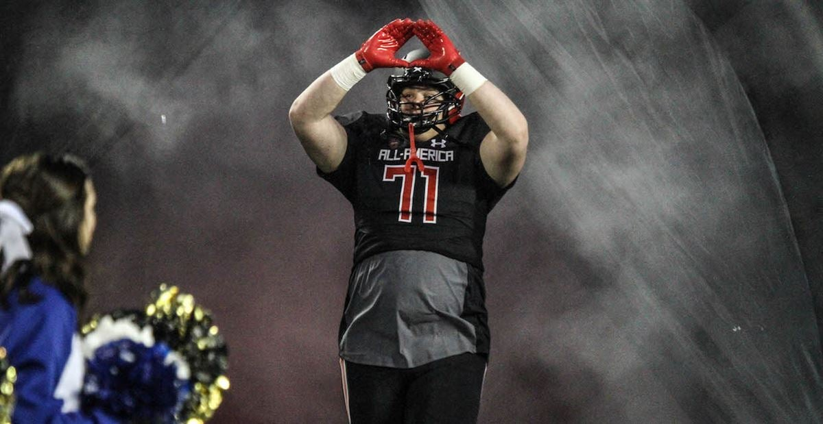 Looking at Oregon prospects playing in 2019 All American games