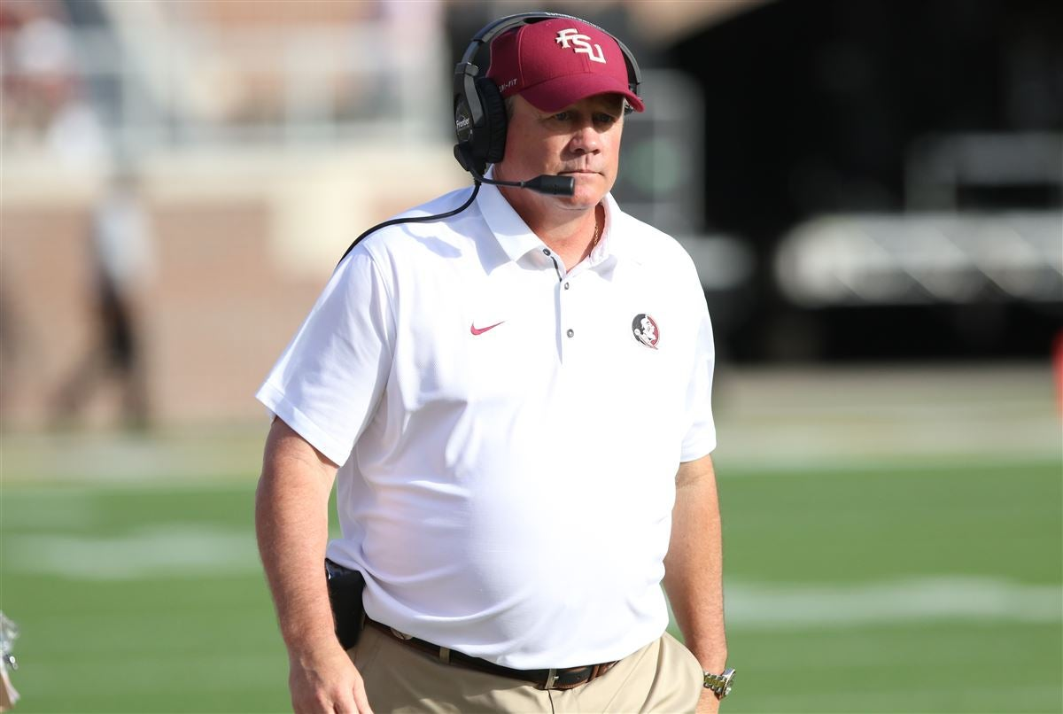 FSU set to check in on a commitment for second time this spring