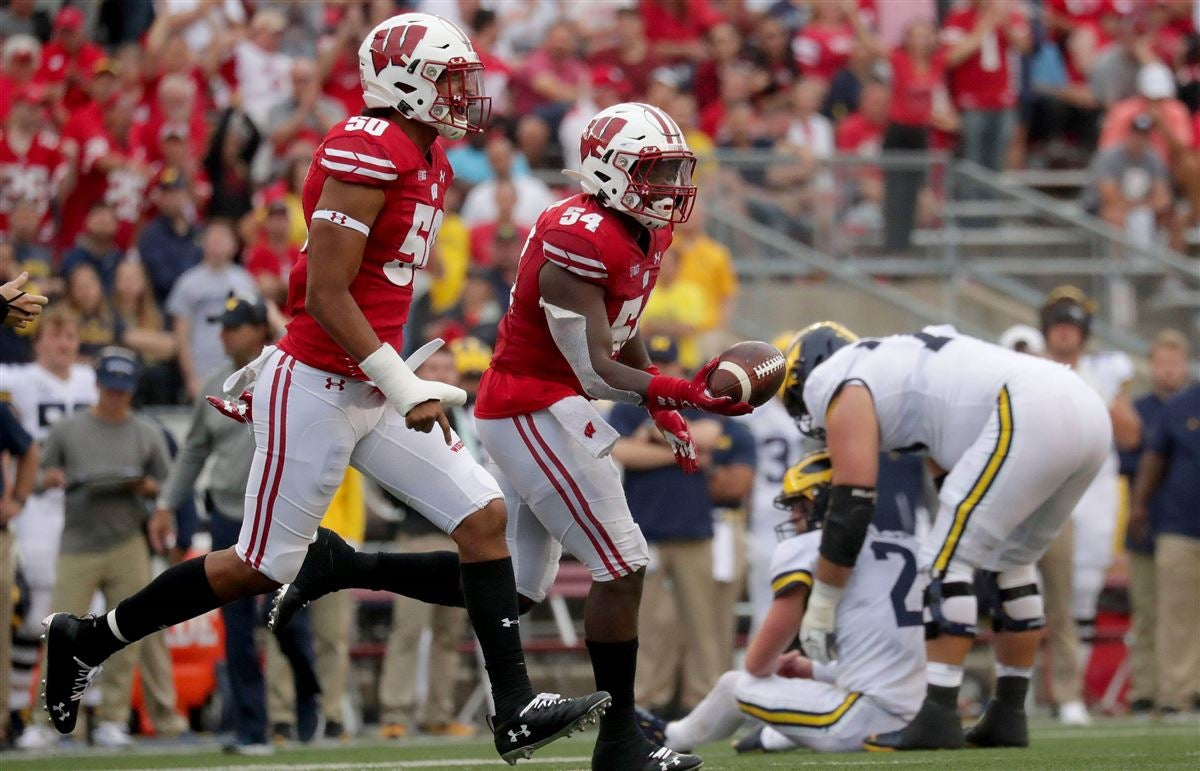 UW defense hopes for respect, draws motivation from Michigan win