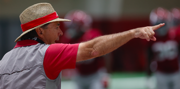 Alabama hoping to see improvement in second spring scrimmage