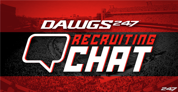 Dawgs247 recruiting chat with Kipp Adams