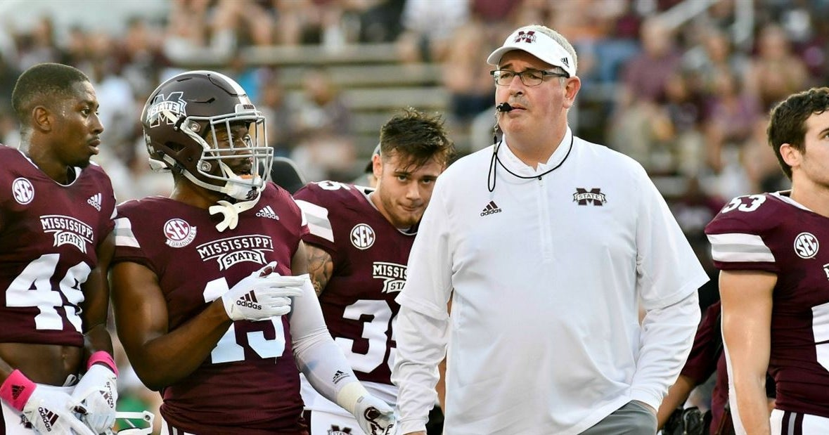 Mississippi State Bowl Projections Entering Week 8