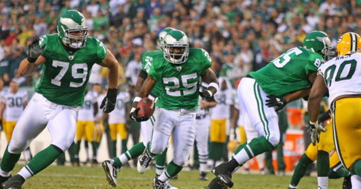 c795a4dbacf Image result for Eagles kelly green jerseys
