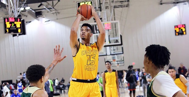 Four-star power forward Isaiah Mobley commits to USC