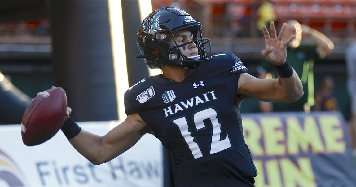 Instant Analysis: Hawaii comeback falls short, 40-32 to Boise St