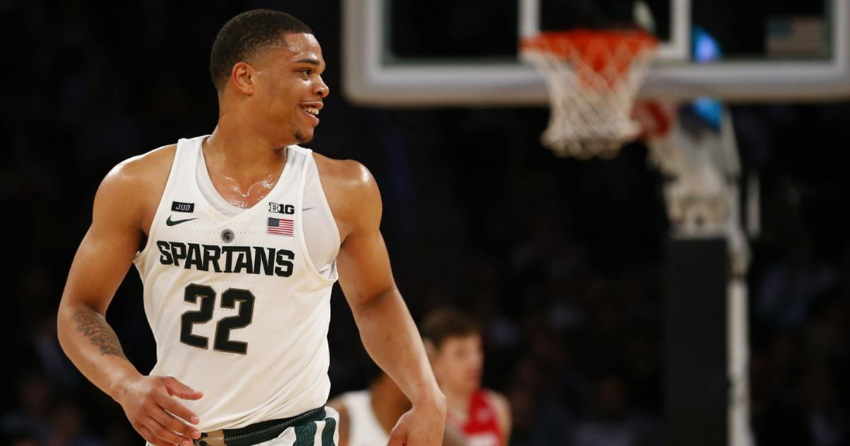 Game Info How To Watch 3 Michigan State Vs 11 Syracuse
