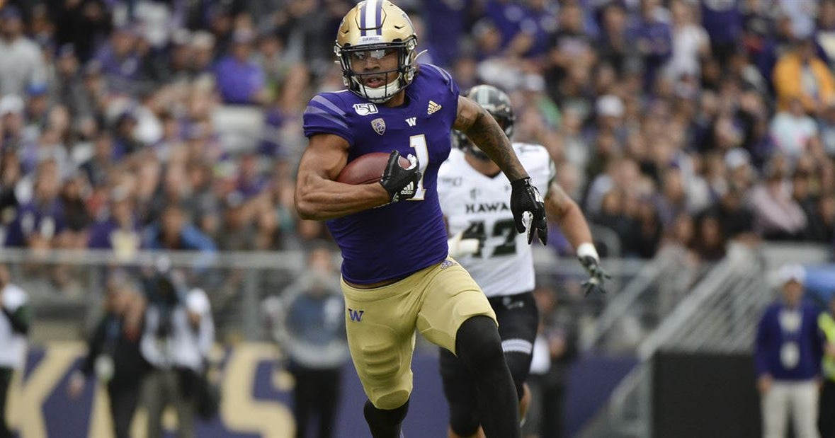 Condotta: Seahawks could take Hunter Bryant in upcoming draft