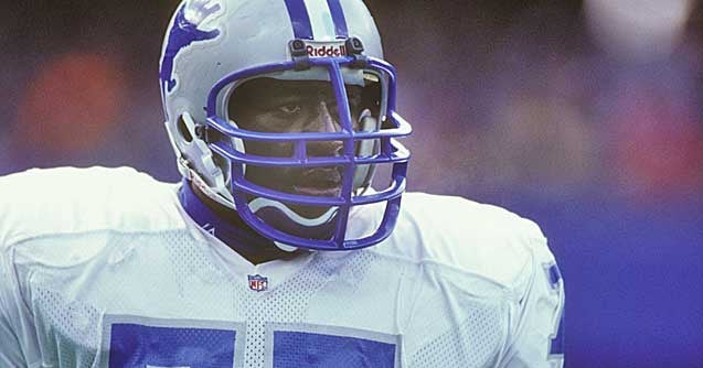 Top 20 Florida Gators in NFL History: No. 6 OT Lomas Brown