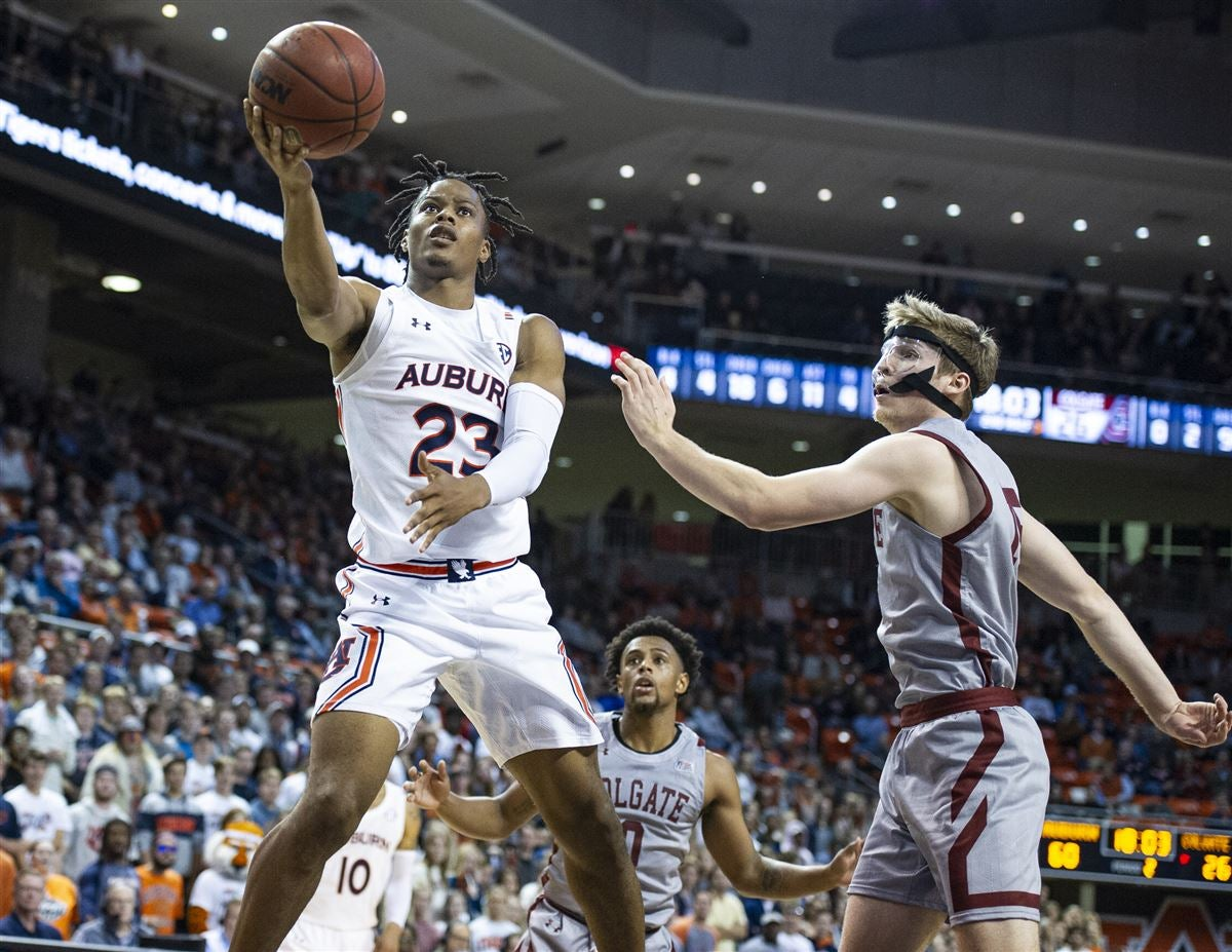 Bruce Pearl wants more from Tigers as they prepare for home game