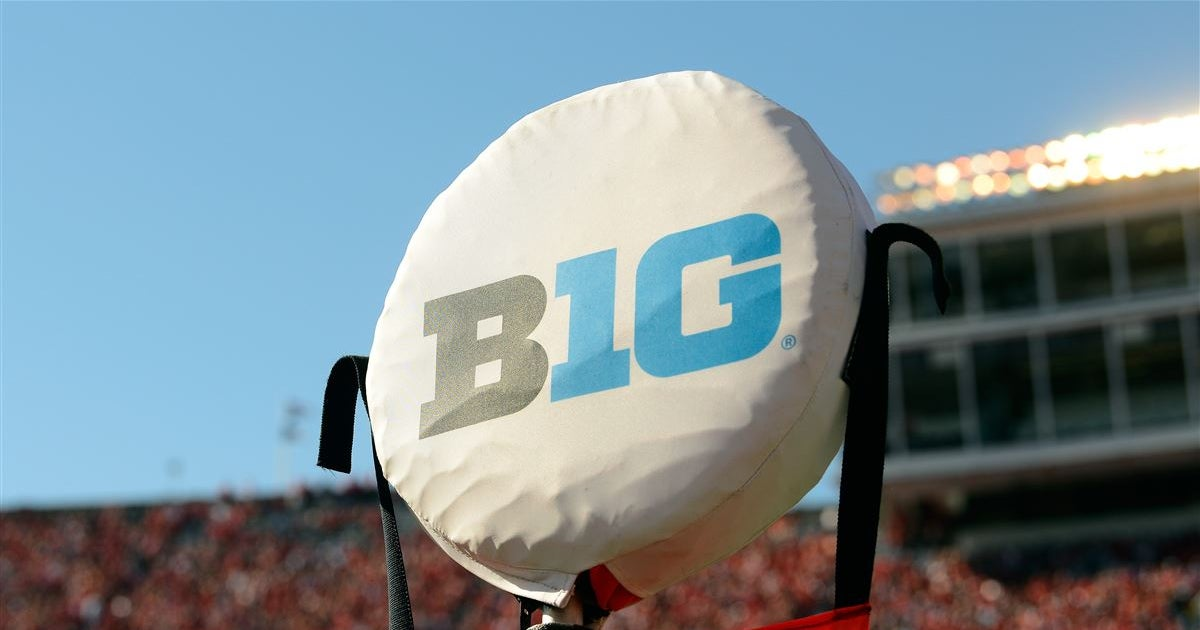 Latest Big Ten Championship odds for 2020 CFB season