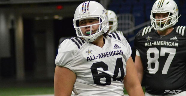 Top Performers From Day 1 Of The 2019 All American Bowl
