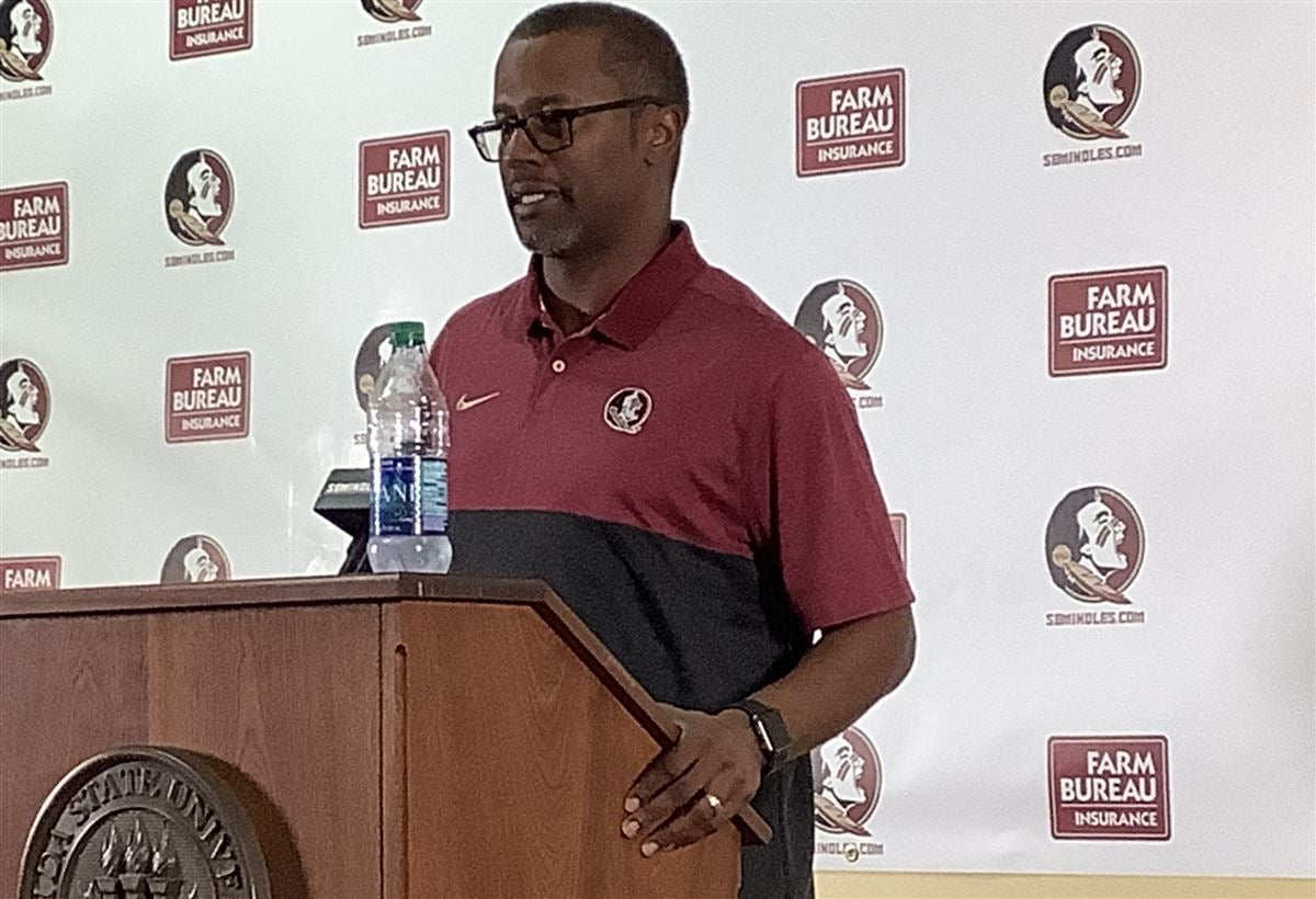 Quick Updates: Florida State's Media Day