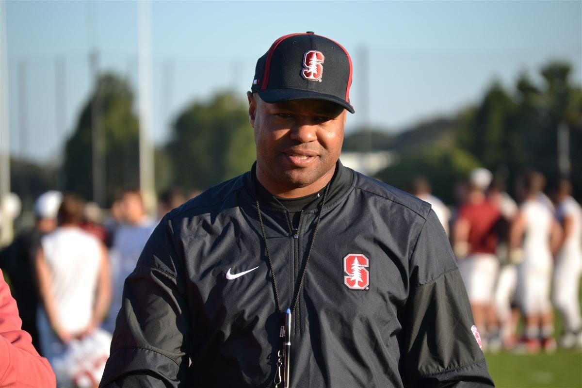 Previewing a big recruiting weekend at Stanford