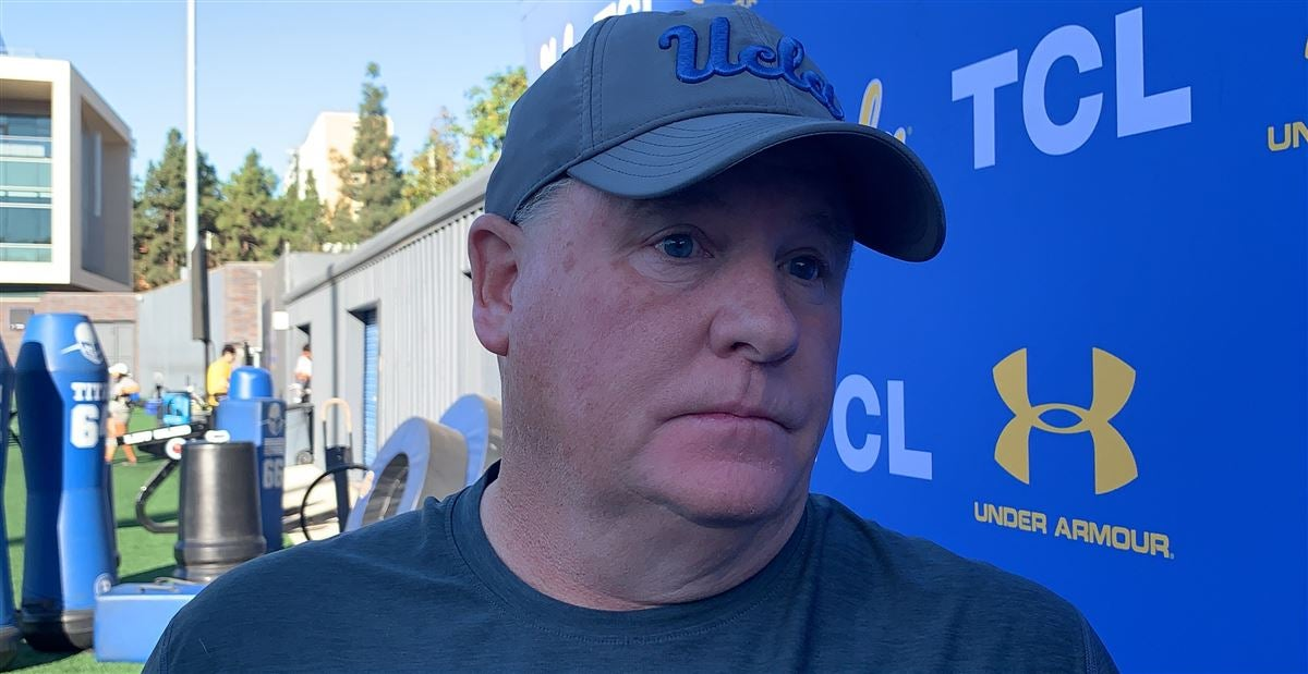 VIDEO: Kelly Talks About Game Plan, Adjusting to Situations