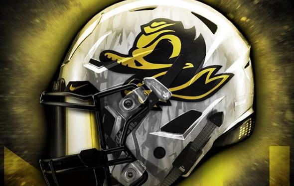 a87320ccb College football alternate helmet