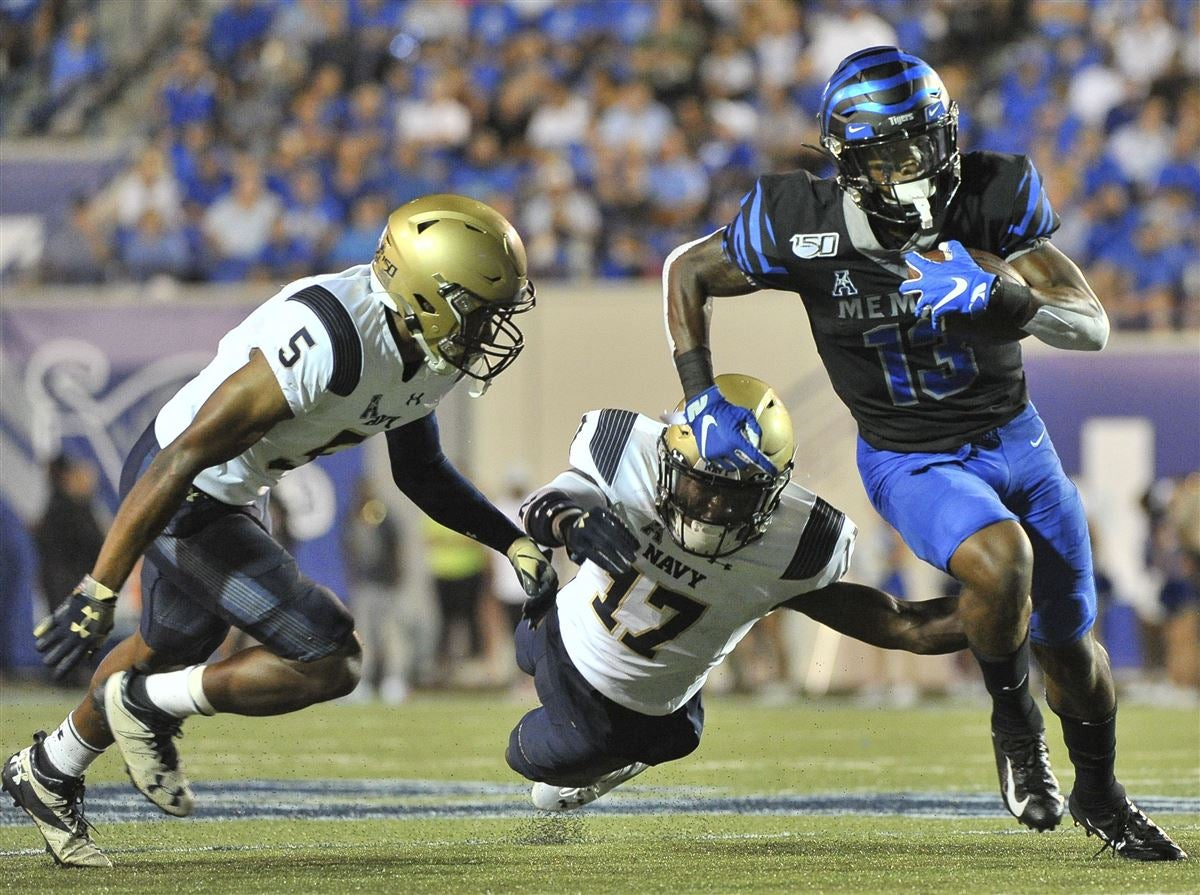 Memphis-Tulane could be filled with offensive fireworks