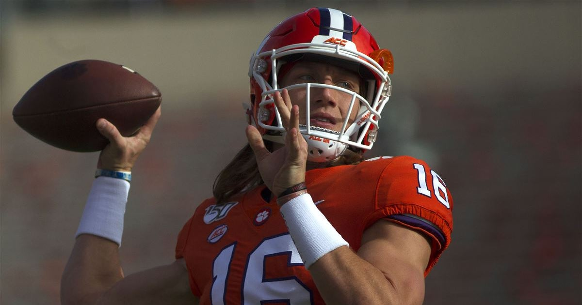 Sporting News releases CFB preseason All-Americans