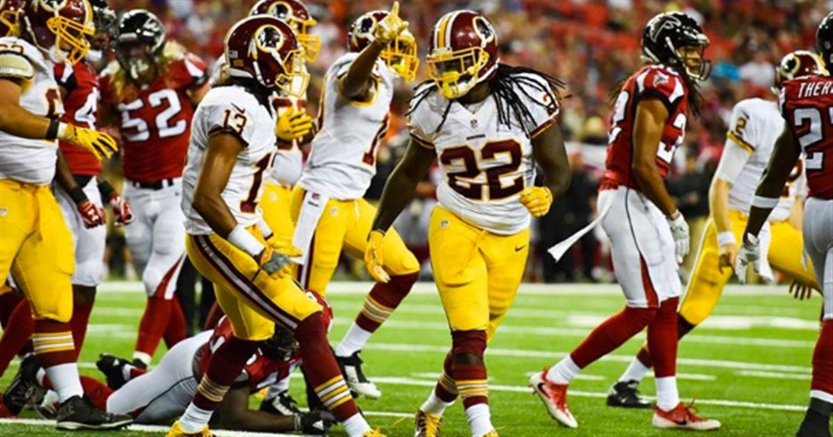 Wholesale NFL Nike Jerseys - Redskins: Preston Smith impresses on and off the field