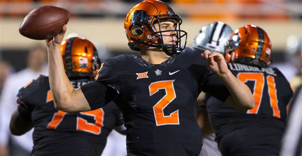 Know Your Opponent Oklahoma State In Camping World Bowl