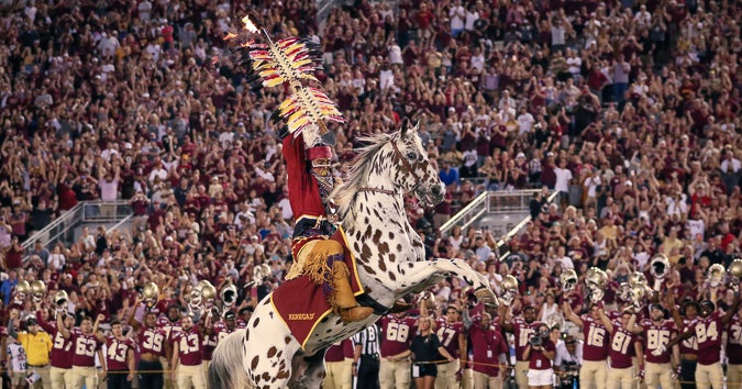 FSU to play conference-only schedule in 2020, per report