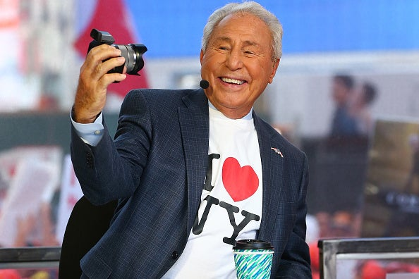 Look: Lee Corso debuts new home setup for College GameDay