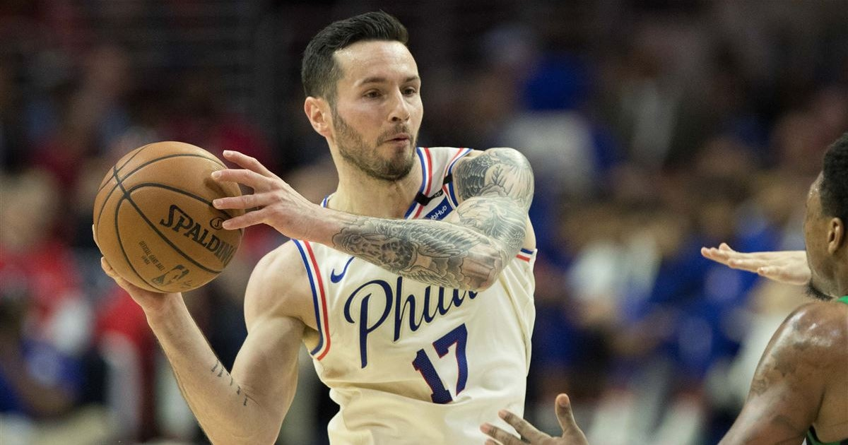 Jj Redick Joins Four Other Duke Alumni By Signing With Pelicans