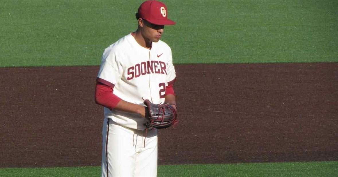 OU Downs Kennesaw State 4-1 To Take Series