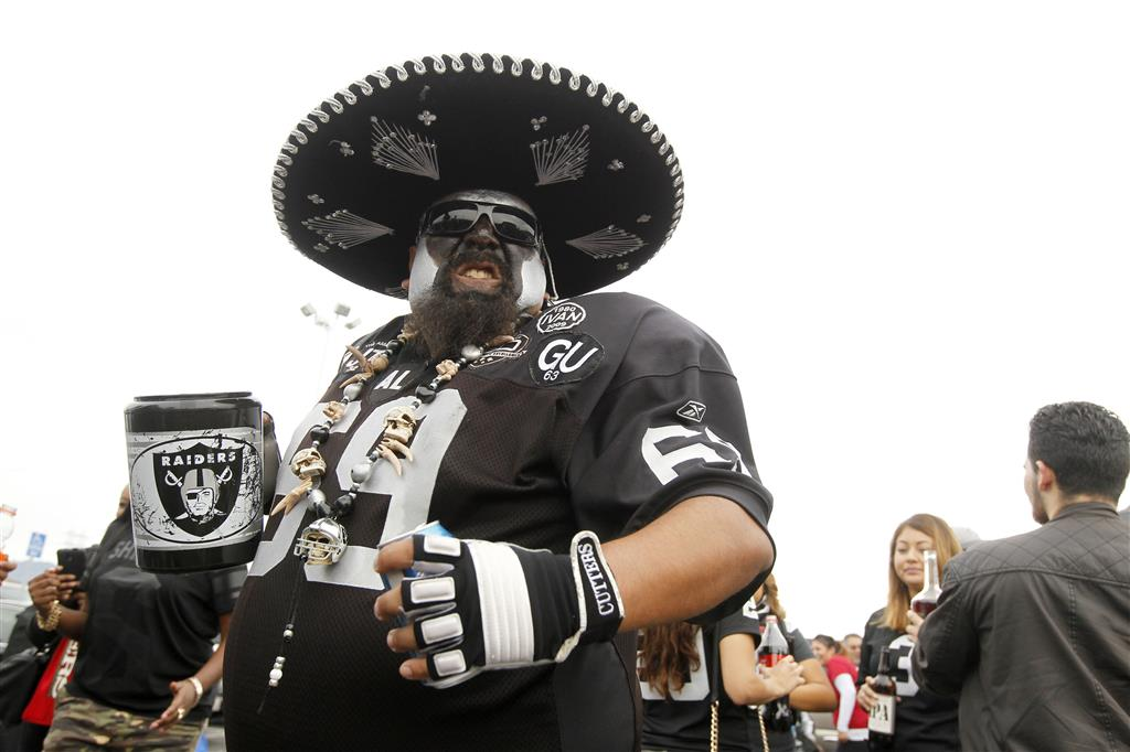 The NFL's Most Hated Teams By State