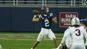 Will Ole Miss or Mississippi State be better in 2021?