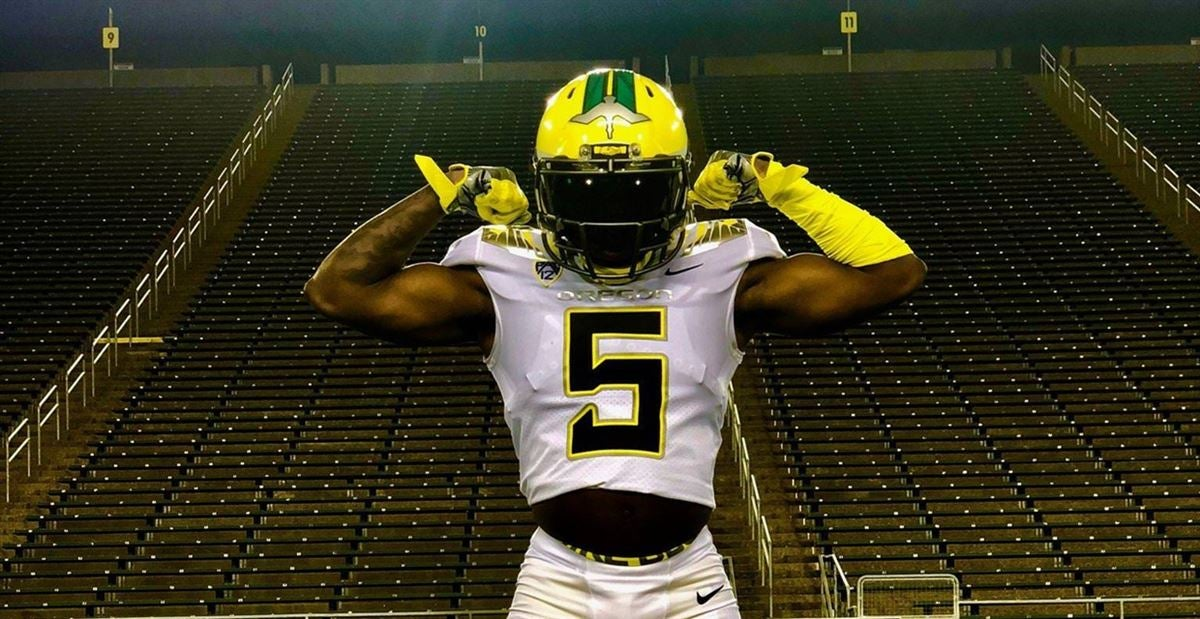The most important recruit left and 4 commits Oregon must keep