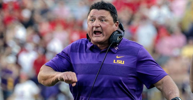 How CFB coaches on the hottest seats fared in 2018