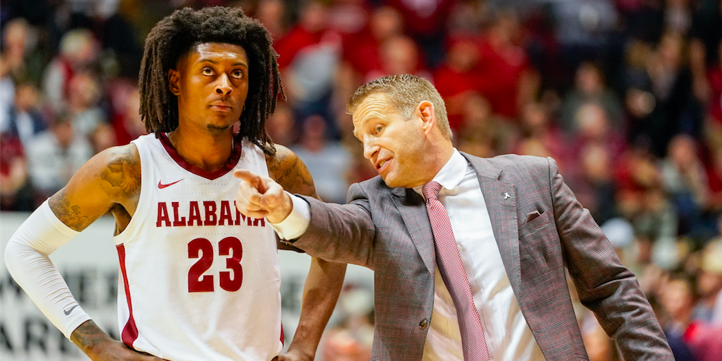 247sports.com - Charlie Potter - Breaking down Alabama basketball roster after latest commitment
