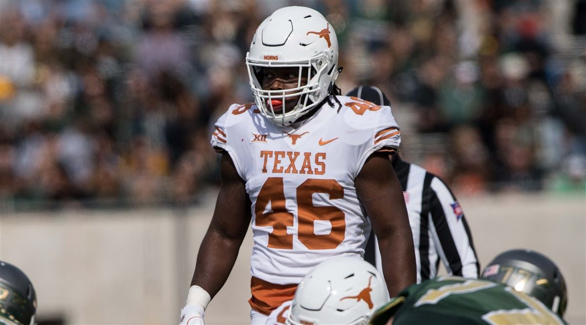 Malik Jefferson finalizes, signs rookie contract with Bengals
