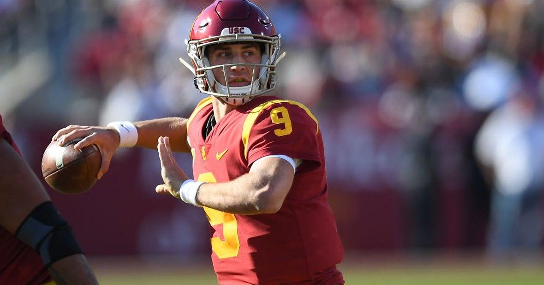 Top five opposing quarterbacks for 2020