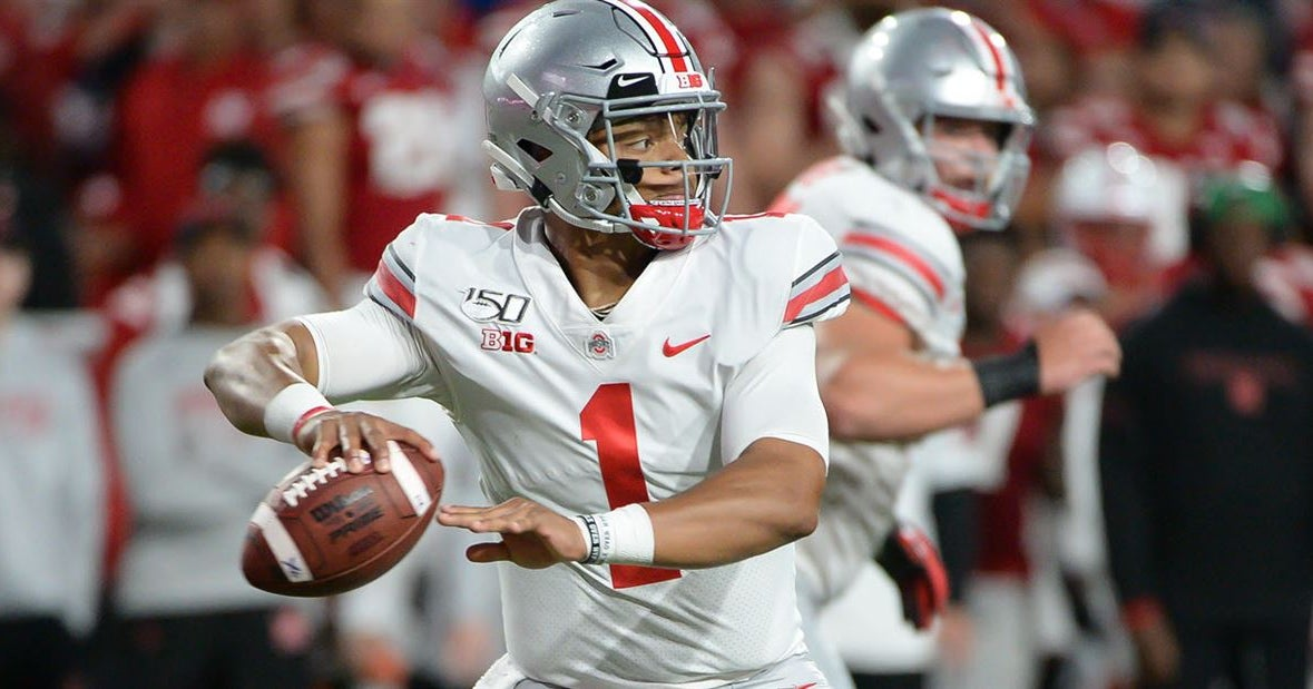 Ohio State spring preview: Quarterbacks