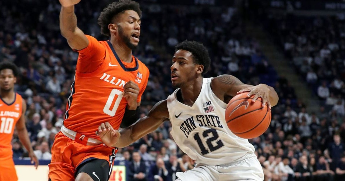 Lessons learned from Penn State's loss to Illinois: Breakdown
