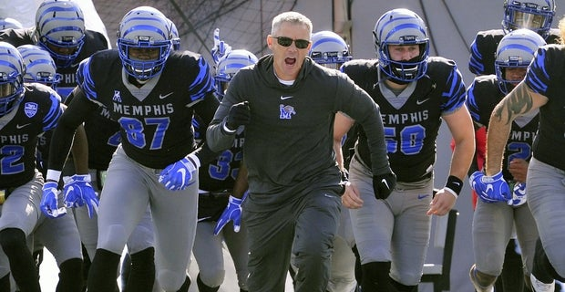 Memphis Tigers Plan To Refrigerate Themselves For Ole Miss Game