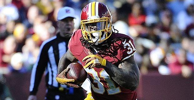 NFL Jerseys Outlet - Redskins: Confidence not shaken in Matt Jones