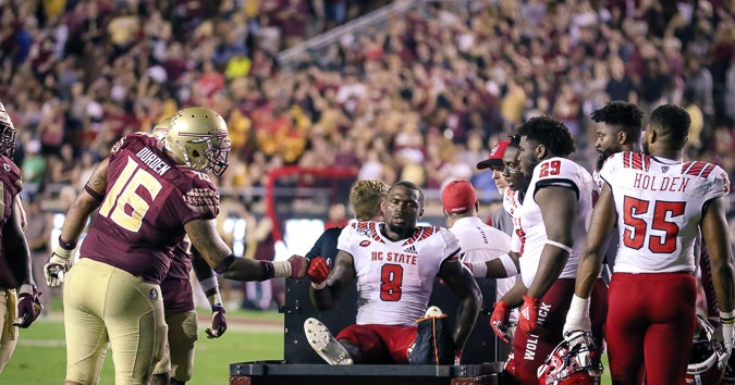 Ricky Person Jr., Justin Witt out against Syracuse