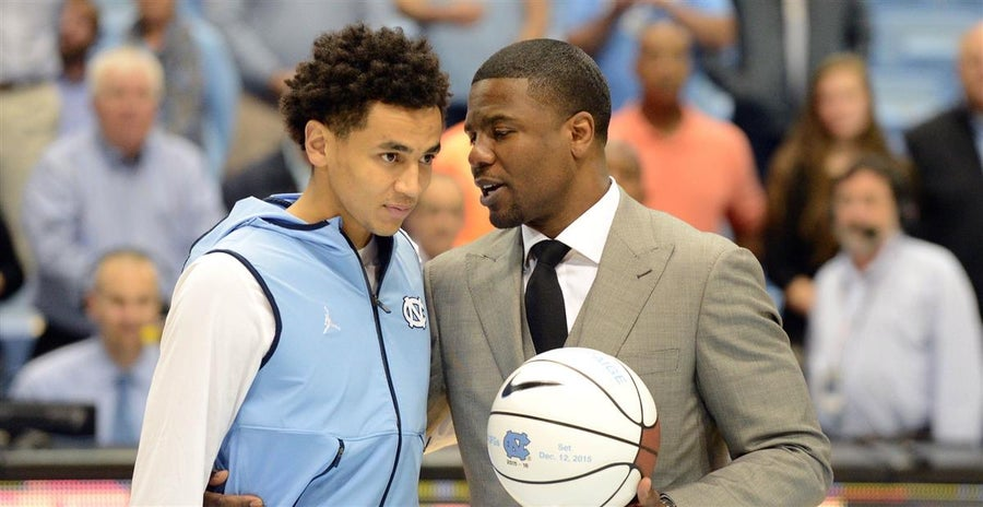 Shammond Williams Joins Old Dominion Women's Basketball as Assistant Coach