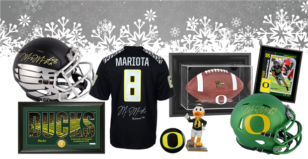 Oregon ducks holiday gift guide for What to get the man who has everything for christmas
