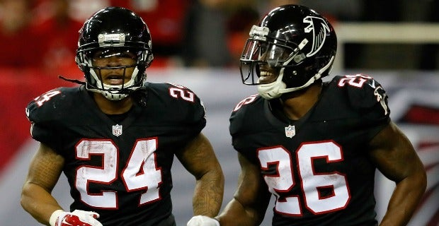 3e9653472b9 Falcons to wear black uniform vs. Bengals