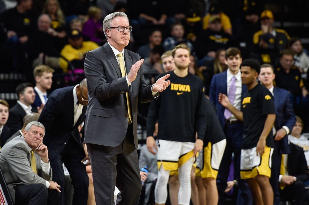 Quotes: Fran McCaffery talks Michigan, provides injury updates