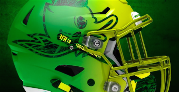 9e0279cd4b8 College football alternate helmet concepts
