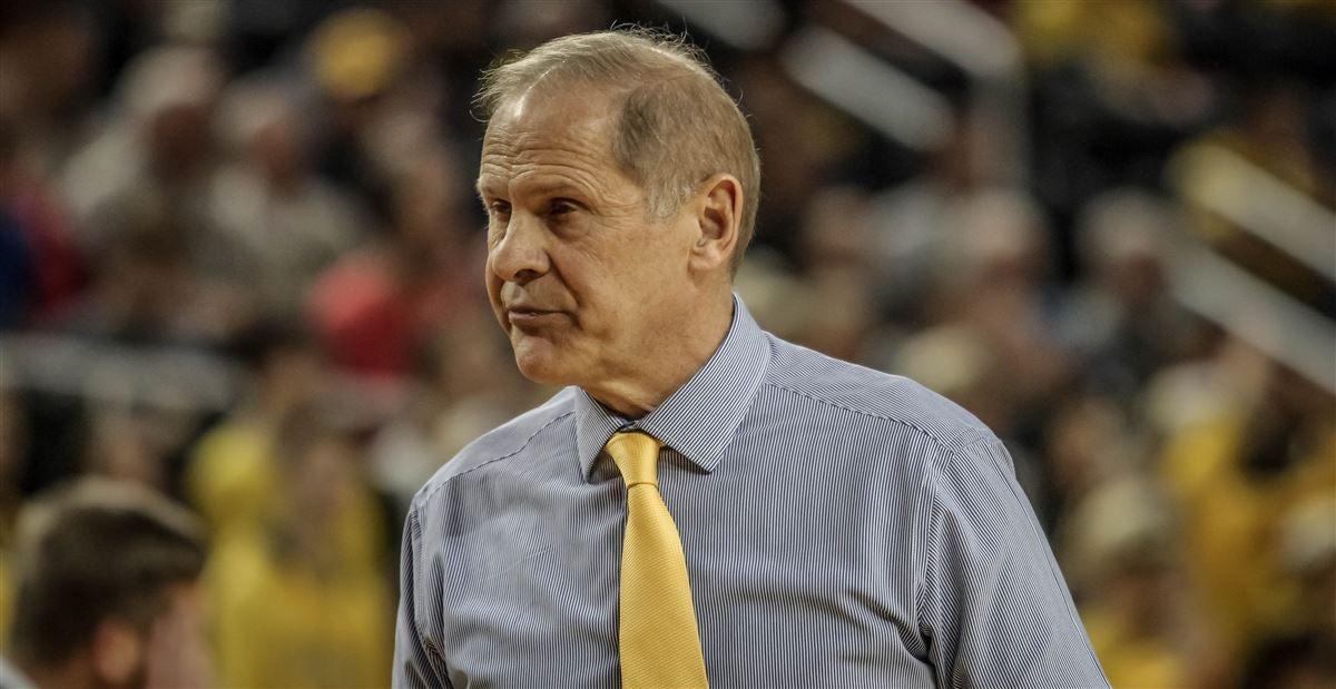 LOOK: John Beilein's top recruits at Michigan